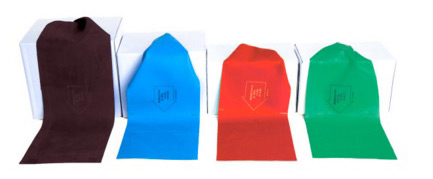 Aeromat Flat Resistance Bands for Therapy Training