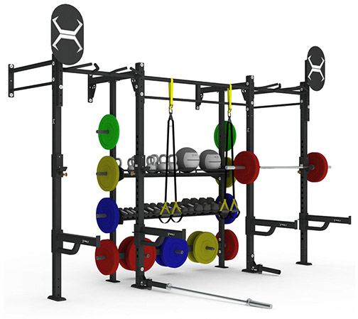 Product Spotlight – The Torque Fitness X-Rack Systems!