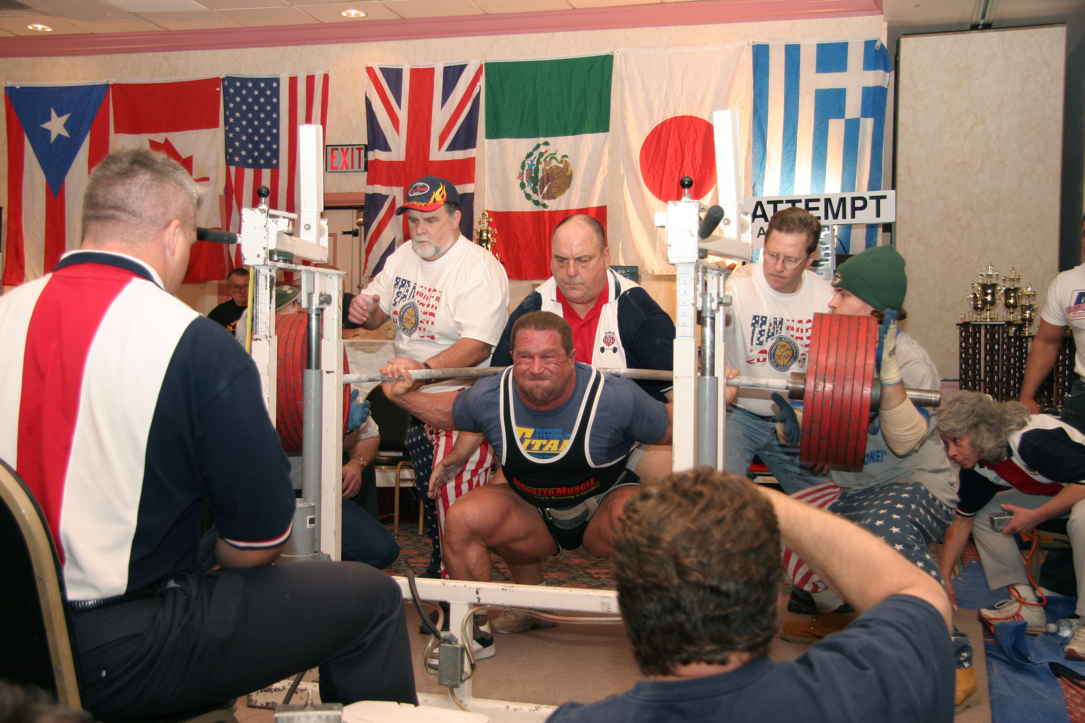 The Varieties of Human Strength - Absolute, Explosive, Sustained