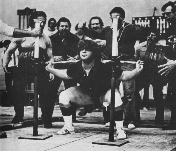 Dan Wohleber the greatest strength athlete you never heard of