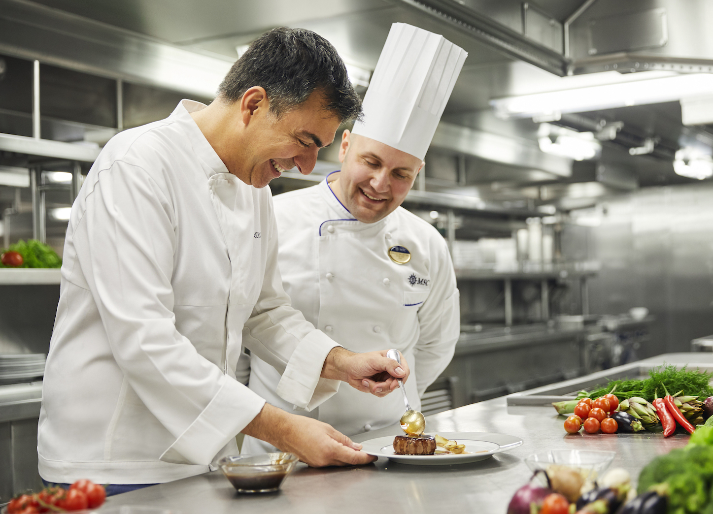What We Can Learn From Elite Chefs