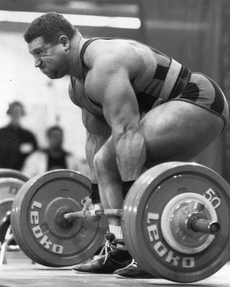 Strength Training Modalities