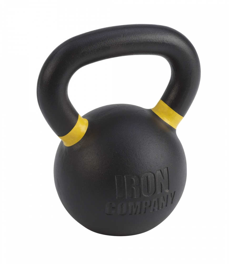 Premium powder coated kettlebells for kettlebell training