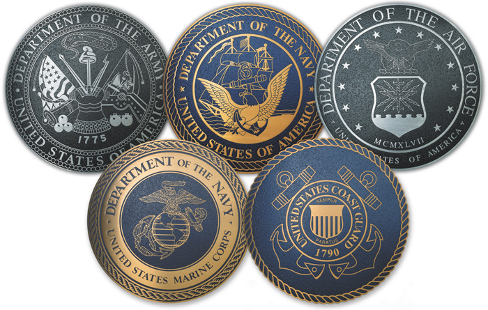 United States Armed Forces GSA Purchasing