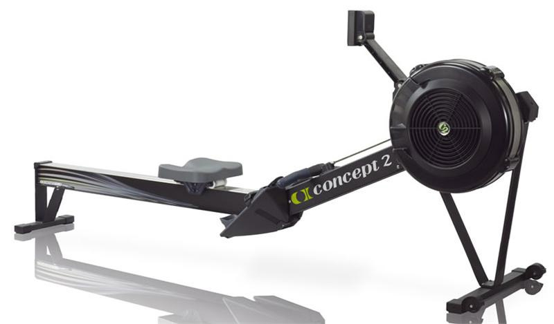 IRON COMPANY offers a large selection of fitness equipment and gym flooring.