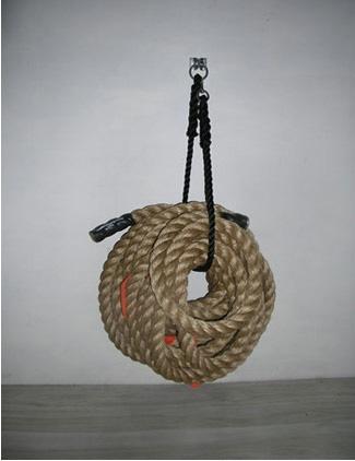 Heavy Rope Wall Hanger