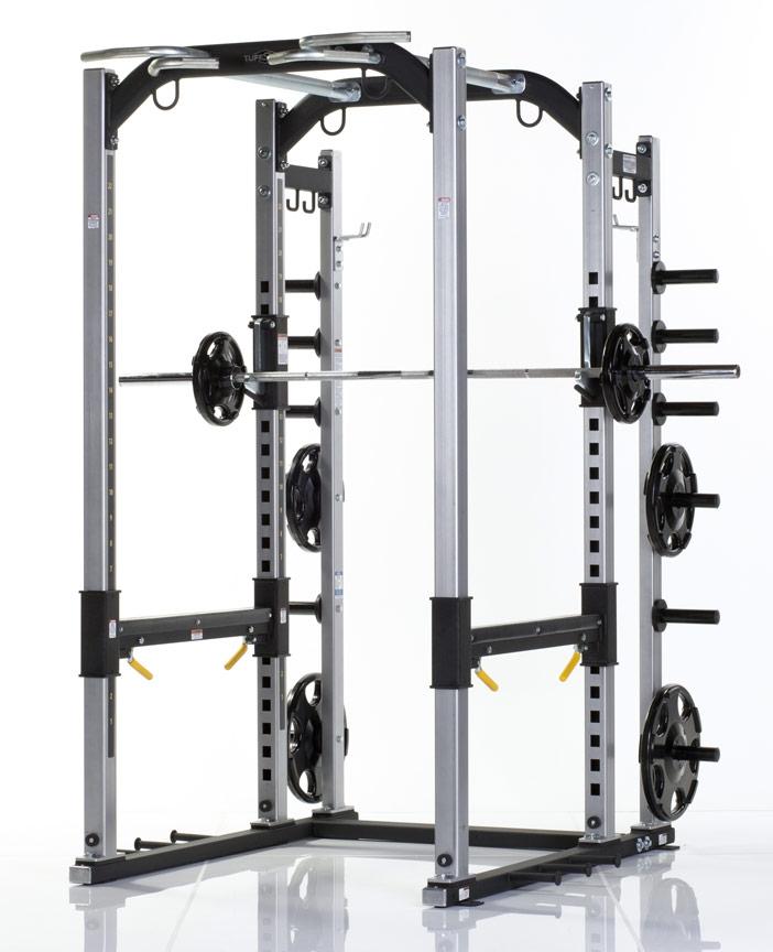 TuffStuff Pro-XL Power Rack