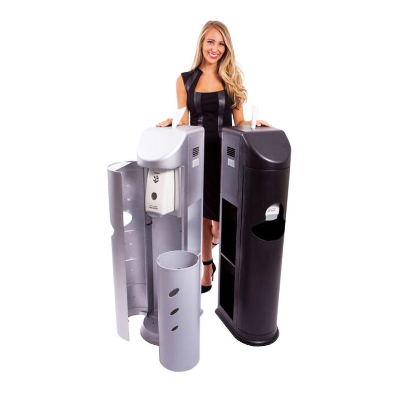 The Cleaning Station All-In-One Gym Germ Fighter