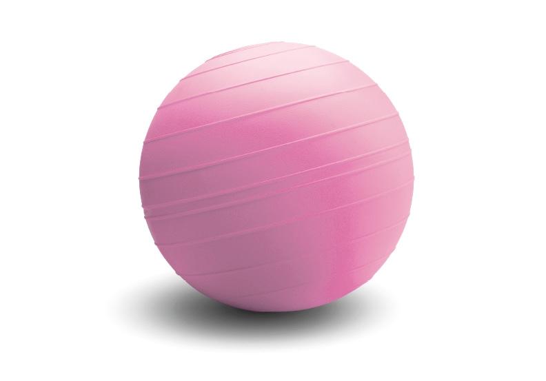 Pink D-Ball Slam Ball by Mondo