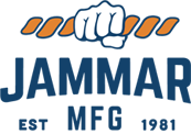 Jammar Manufacturing of manila climbing rope and cargo nets.