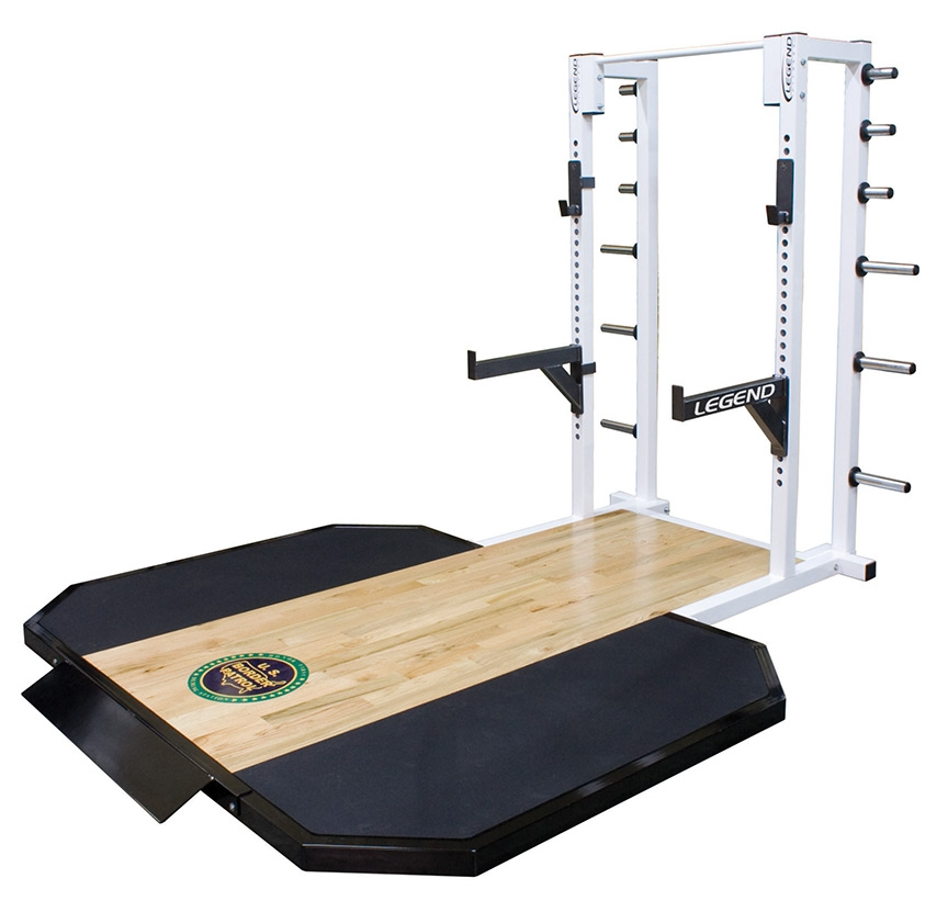 Commercial Power Rack Buyers Guide and Review