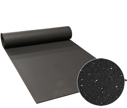 Rolled Rubber Flooring For Dog Daycare Facilities