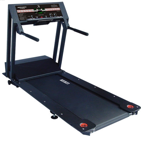 Heavy Duty Commercial Treadmills with Industrial Reliability