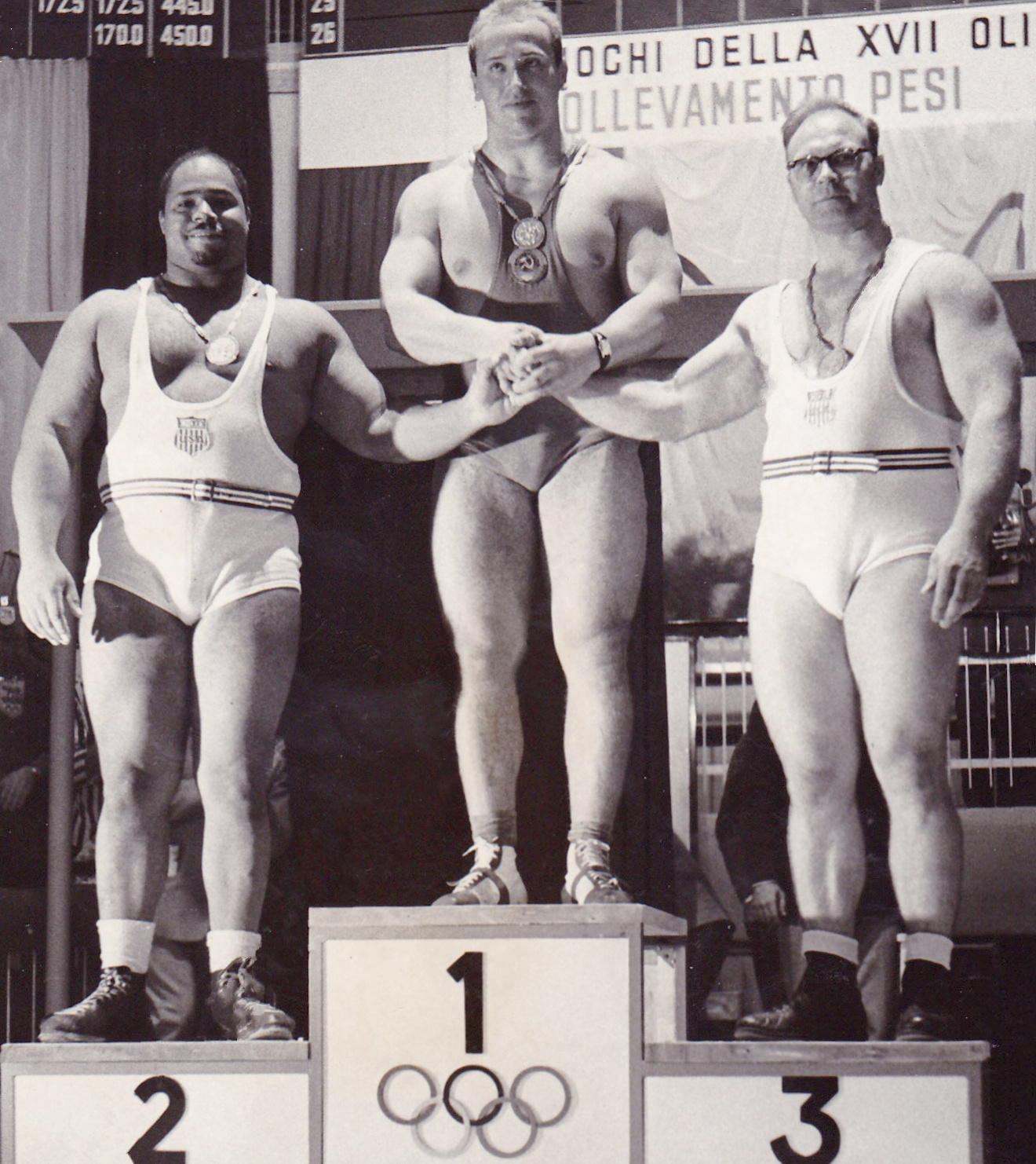 Yury Vlasov - Another strength giant you've likely never heard of