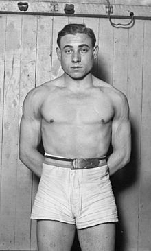 Rudolf Plyukfelder would become the world's greatest coach coaching the world's greatest Olympic Weightlifter David Rigert