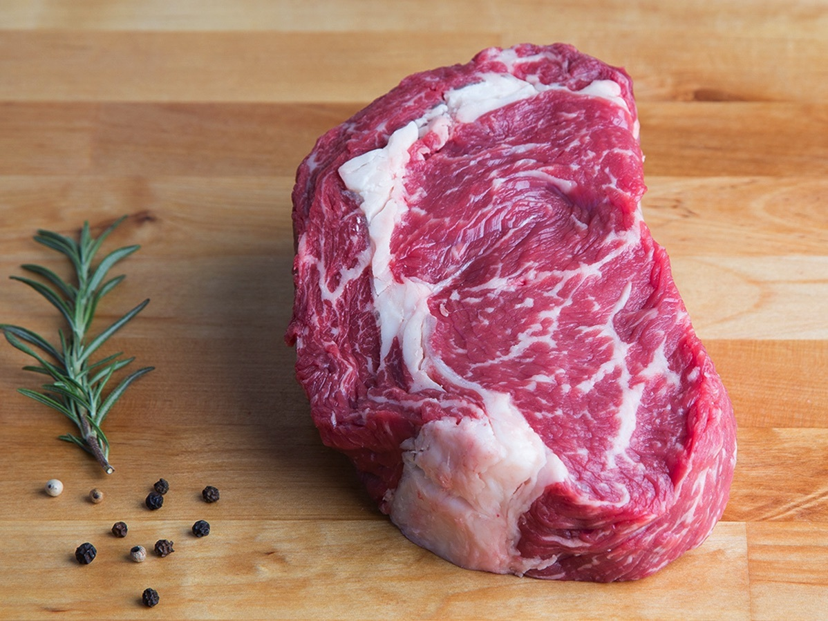 The Steak Dinner Caper - Post Strength Training Nutrition