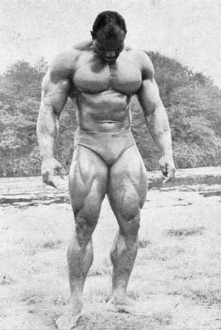 Sergio Oliva - Lessons from our Primordial Ancestors