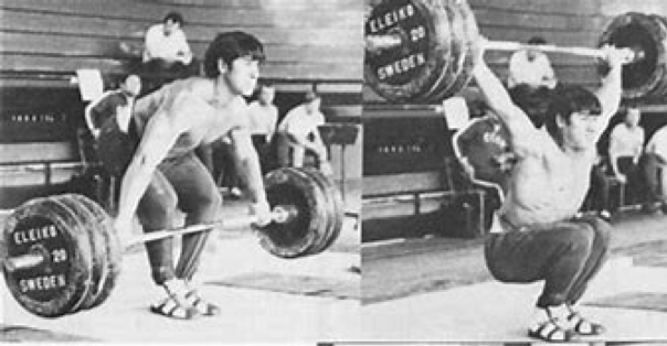 How To Make Big Gains In Weightlifting - Attack Your Weakness!