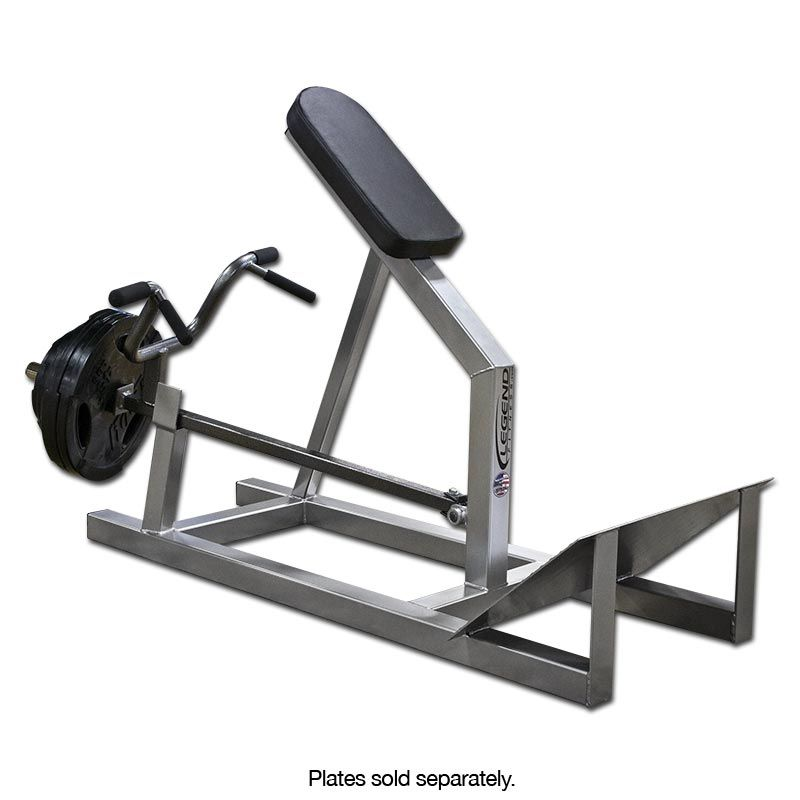 Legend Fitness 3110 Plate Loaded Incline Lever Row Exercise Machines