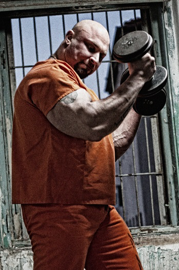 Prison Fitness Redux - Muscle and Strength