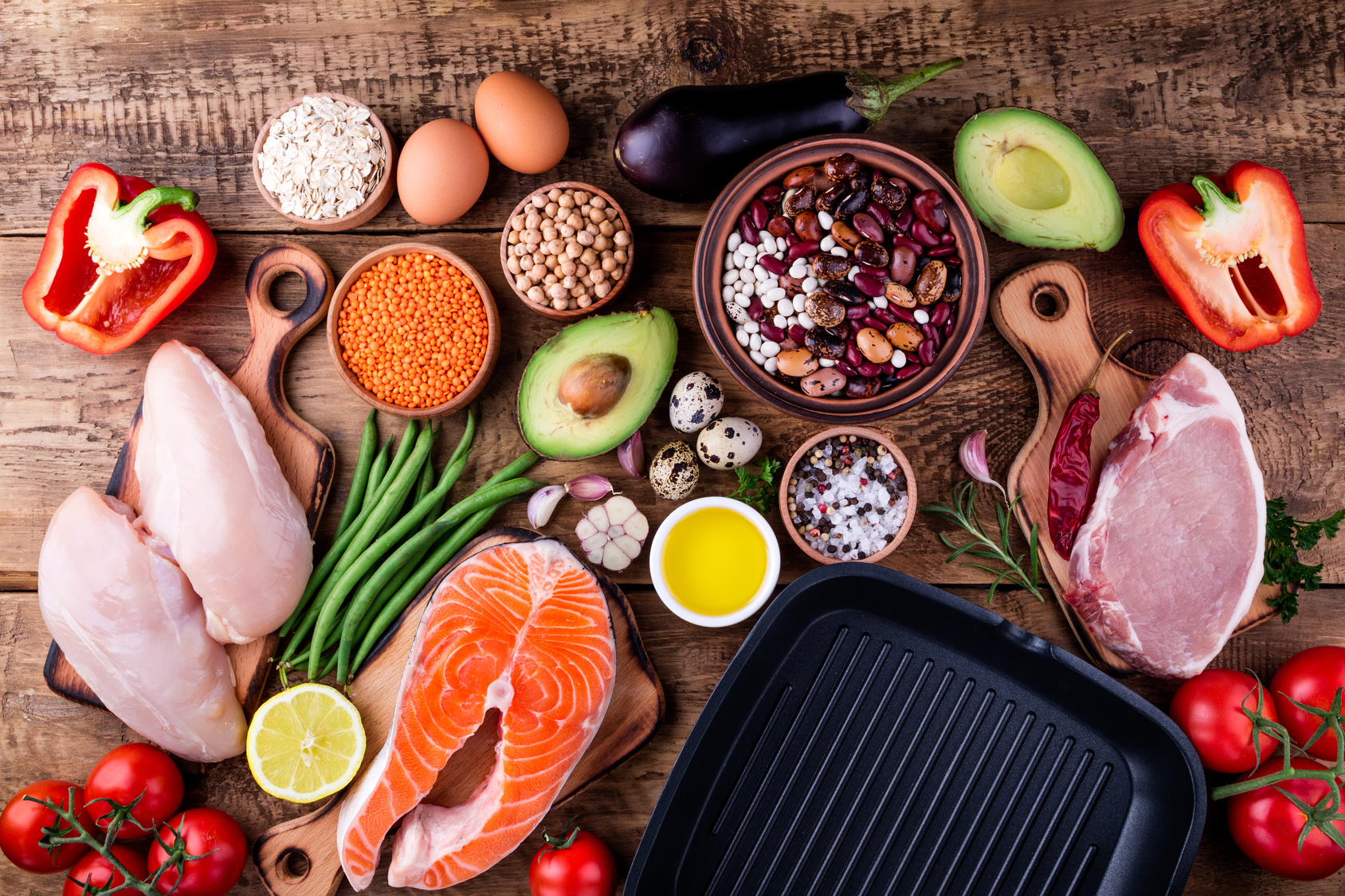 Food Nutrition Wave Article Marty Gallagher