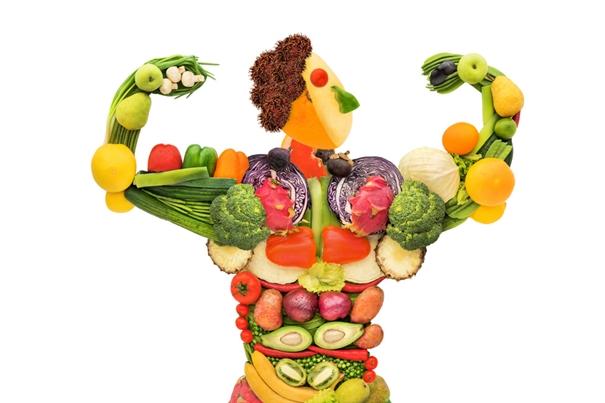 Nutrition Wave - Ten Steps Forward, Nine Steps Backward