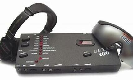 Nova Pro Electronic Meditation Device