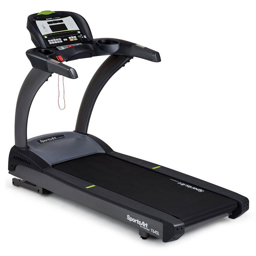 Exercise Equipment - SportsArt T645L Commercial Treadmill