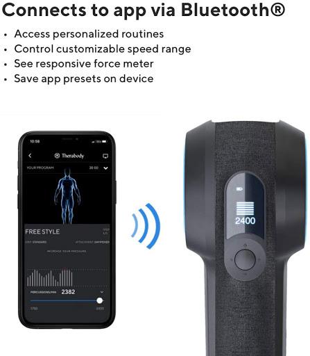 Theragun App For Bluetooth