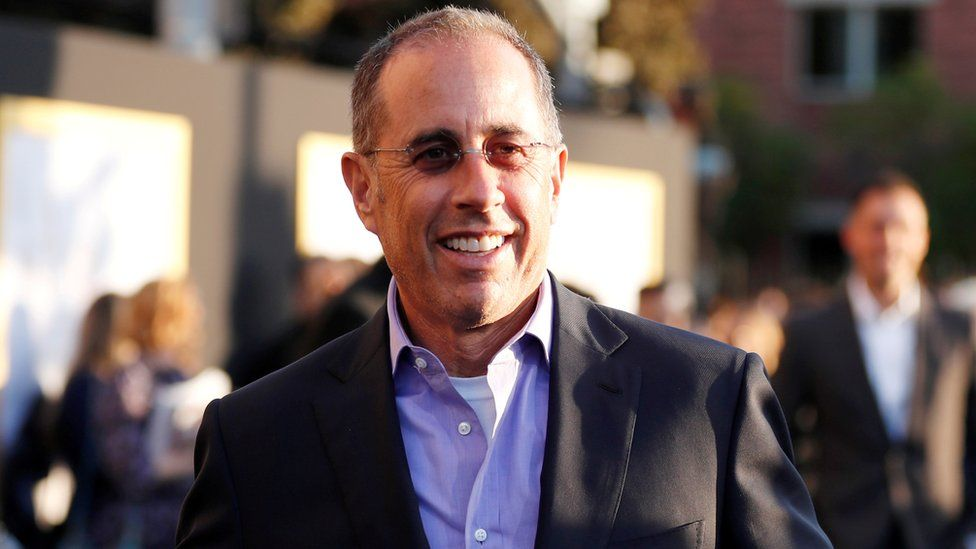 The King of Comedy - Jerry Seinfeld on Weightlifting, Cardio and Meditation