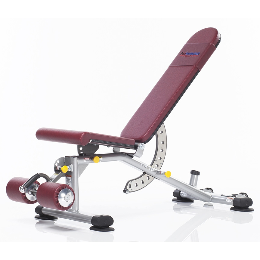 Weight Bench Buying Guide - Residential and Commercial