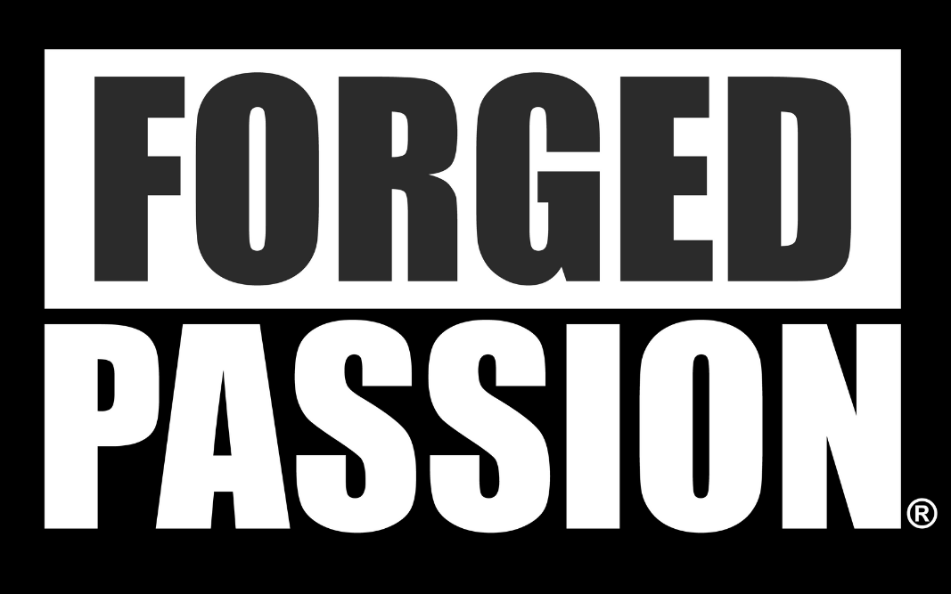 Forged Passion Definition