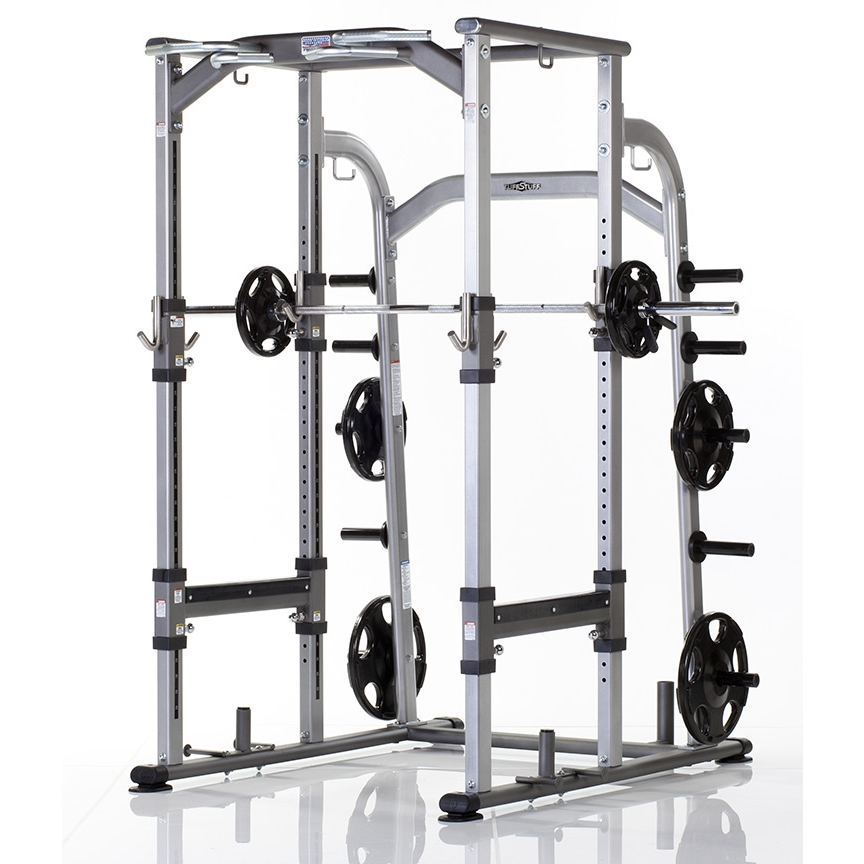 Best Power Cage Buying Info For Garageand Commercial Gyms