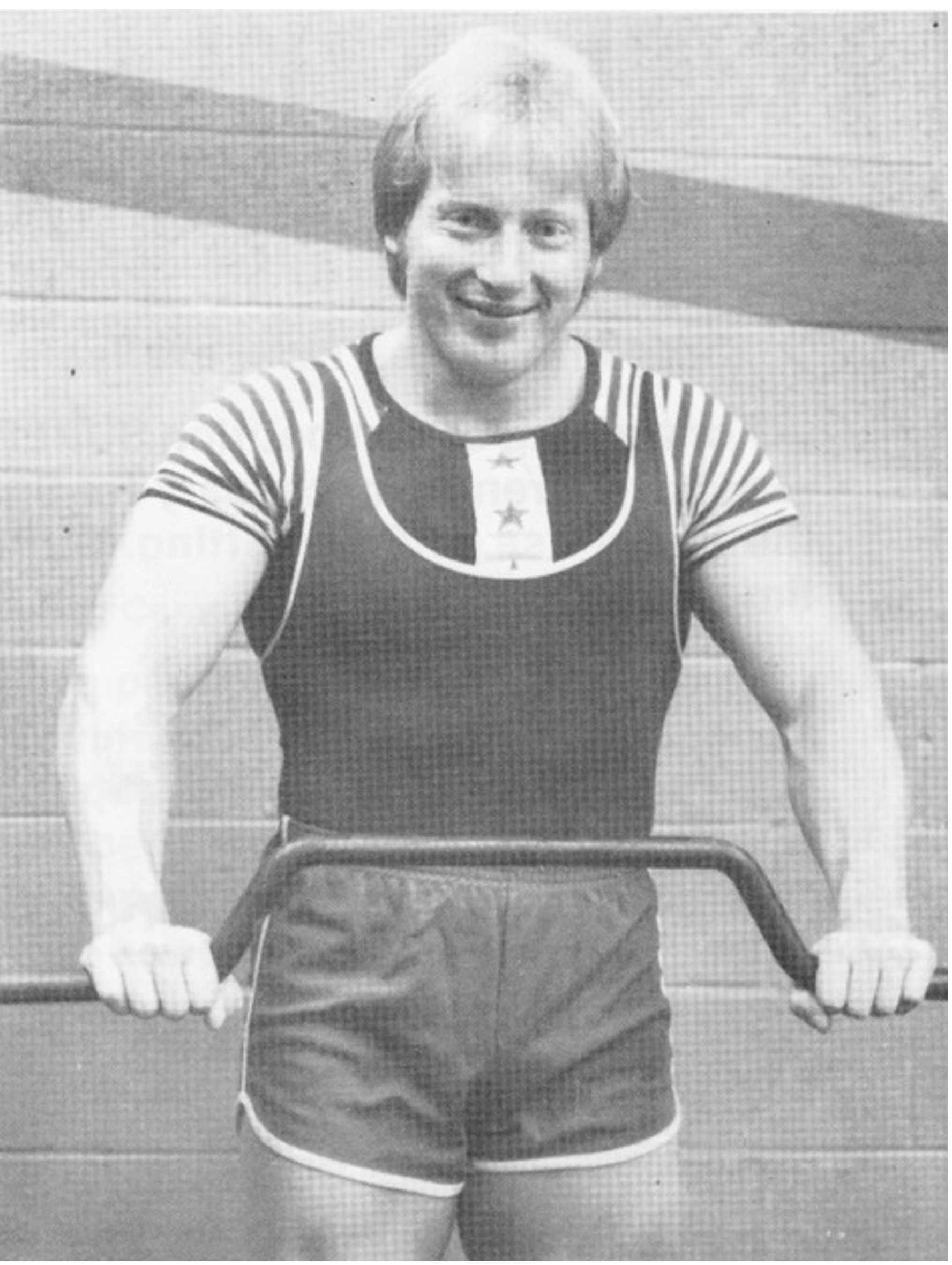 Ten Bench Press Tips and Tricks of the Trade article by Marty Gallagher featuring powerlifter Mike MacDonald