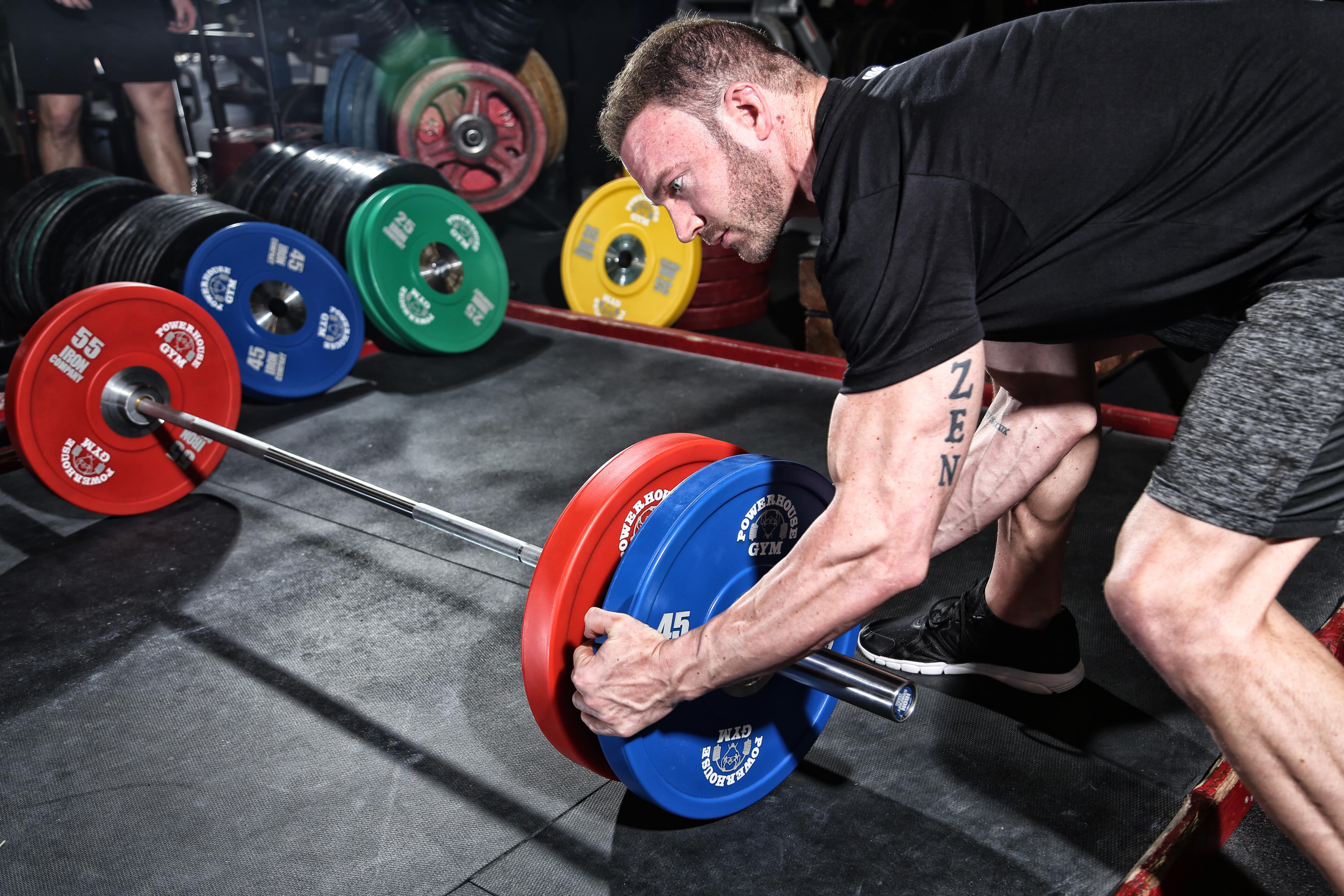 Weight Plate Comparison article at IRON COMPANY