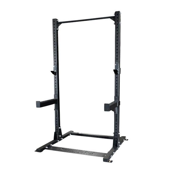 Body Solid SPR500 Commercial Half Squat Rack