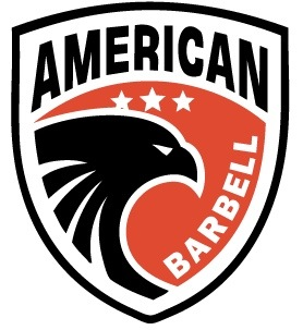American Barbell Free Weight Equipment Made in the USA