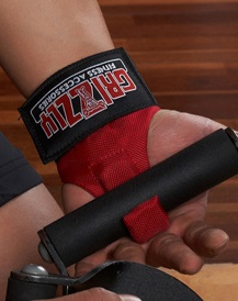 Grizzly Fitness Power Claws with Steel Hooks