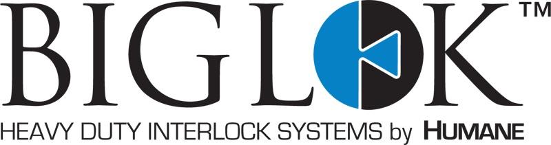 BIG LOK Heavy Duty Interlock Systems