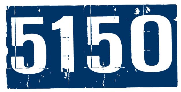 IRON COMPANY 5150 Olympic Bar