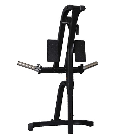 Powertec Workbench Leg Press Accessory