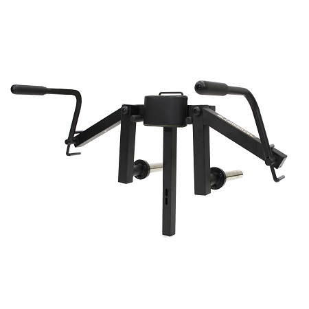 Powertec Workbench Pec Fly Accessory
