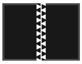 SHOK-LOK Anti-Shock Rubber Deadlift Mat diagram