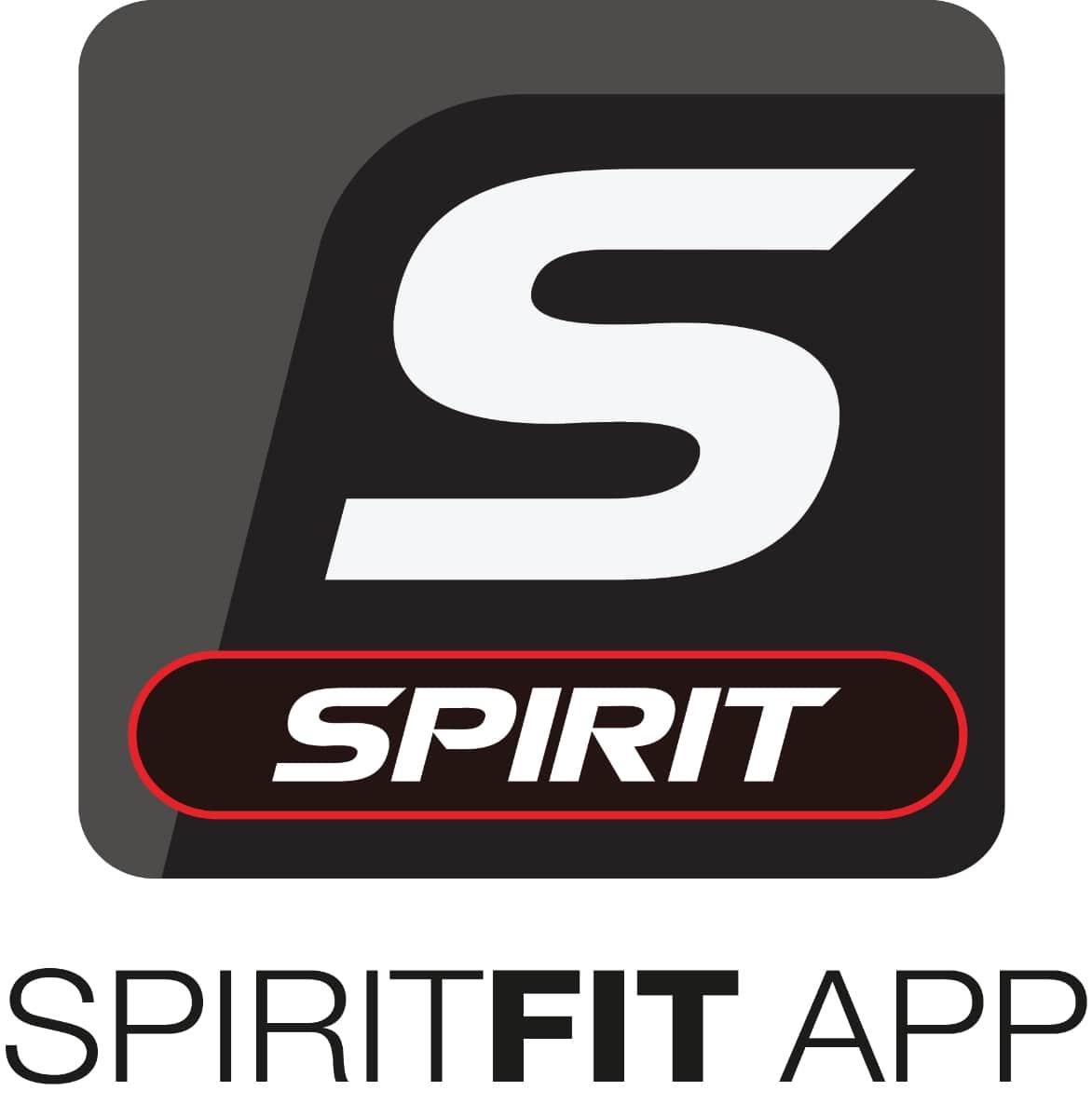 Spirit Fit App