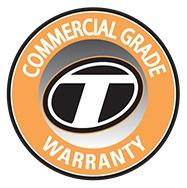 Torque Fitness Commercial Warranty