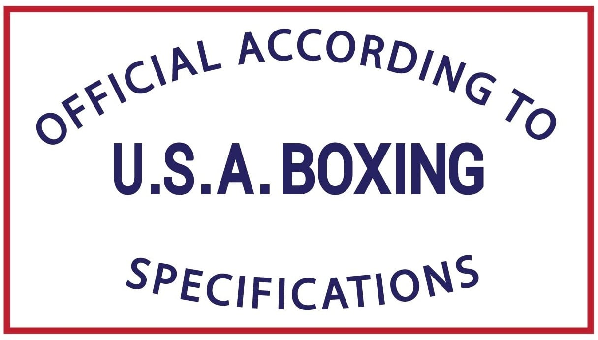 Title Boxing USA Boxing Seal of Approval