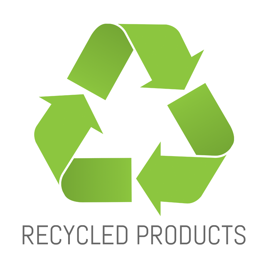Recycled Products Logo