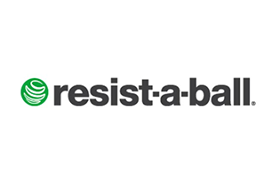 Resist A Ball Logo