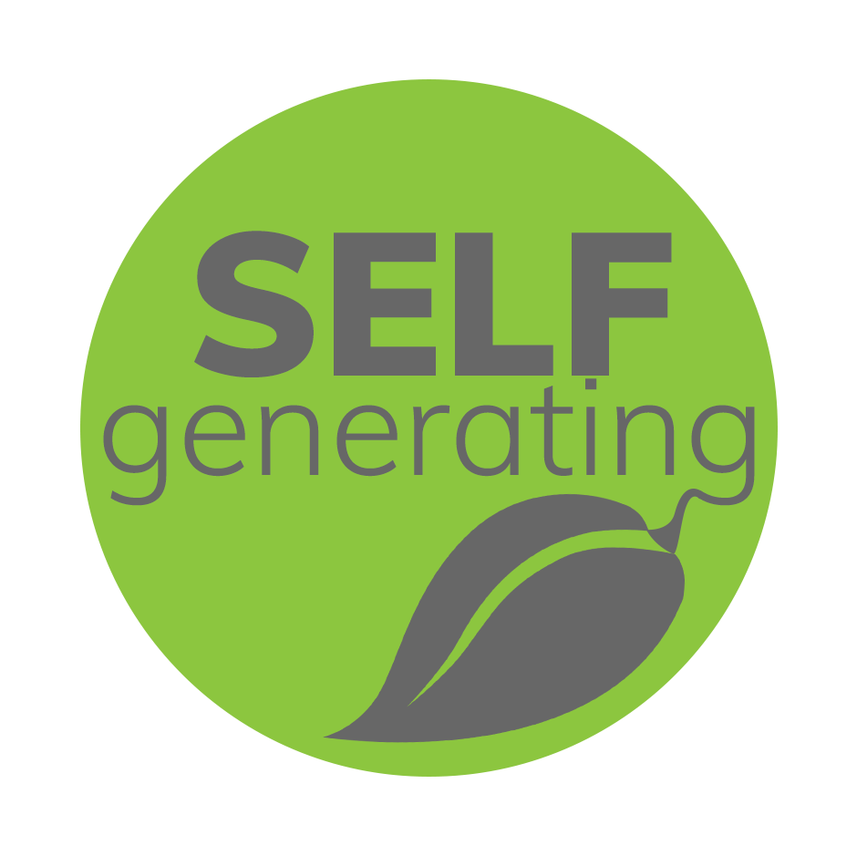 Self Generating Logo