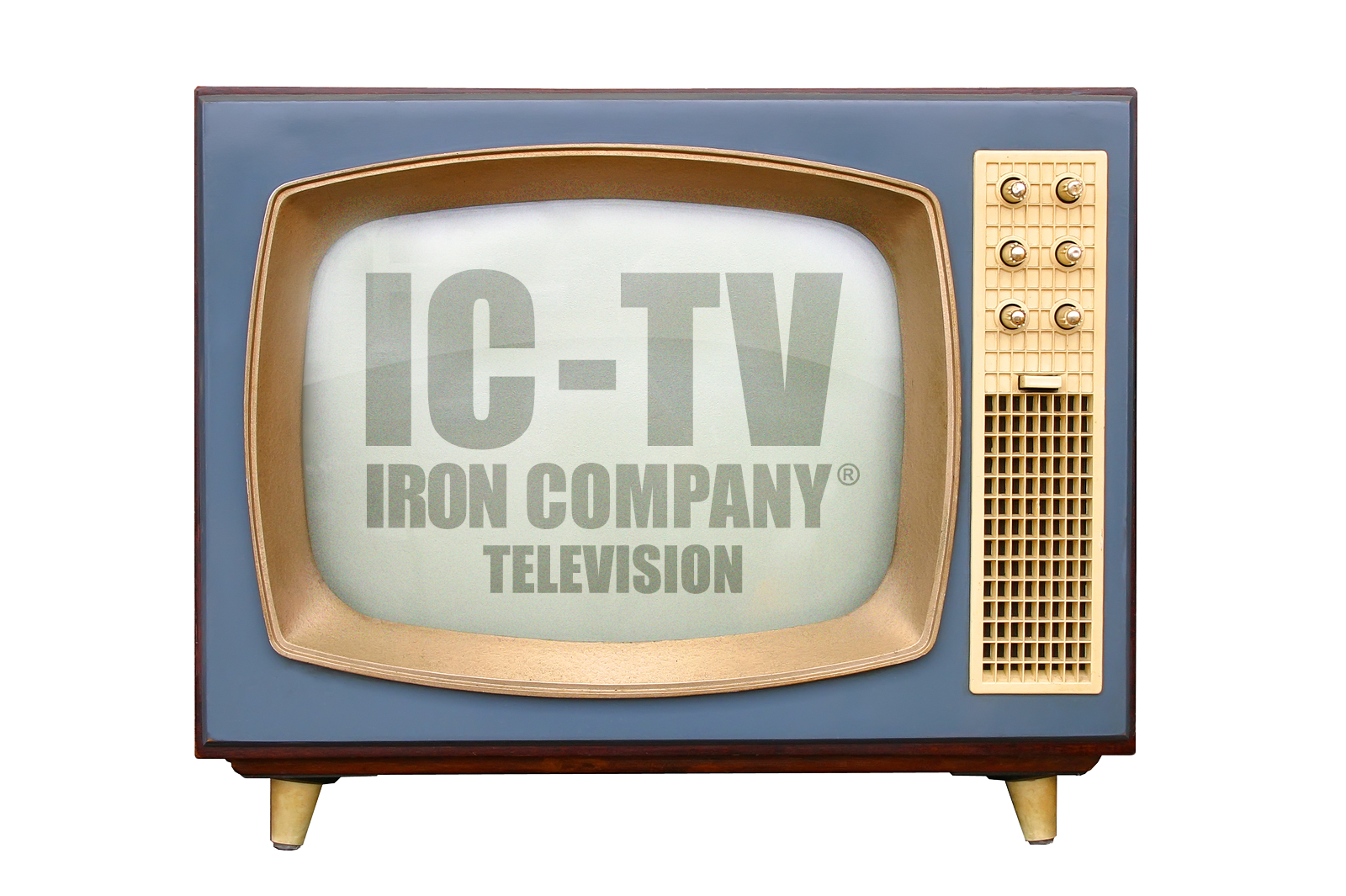 IC-TV Iron Company Television featuring RAW with Marty Gallagher Podcasts about weightlifting, powerlifting, bodybuilding, nutrition and cardio training